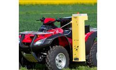 Wintex - Model 1000 - Automatic Soil Sampler for Soil Samples