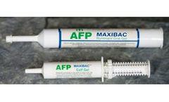 MAXIBAC - Tubes Contain Minerals Vitamins