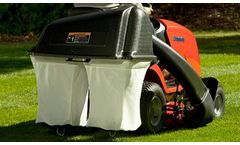 Grass Catchers & Collection Systems