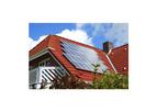 Shivam - Solar Rooftop Systems