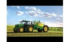TIR Sprayer Valves (English) Video