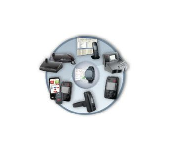 Model 3M Integrated Monitoring Platform - Electronic Monitoring