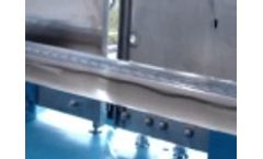 Voraxial 2000 Skid Performing Produced Water Separation Video