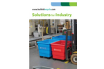Recycling Solutions for Industry Small - Brochure