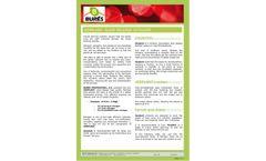 Verplant - Model S67750 - Mineral Fertilizers - Brochure