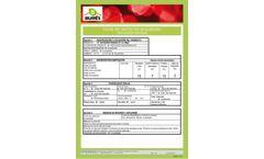 Fertigreen Premium - Mineral Fertilizers - Brochure