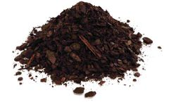 Bures - Model P03000 - Pine Bark Compost Crop Potting Soils