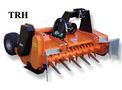Model TRH - Rod Grinder