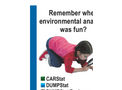 DUMPStat Explorer - Hydrogeochemical Visualization Tools - Brochure