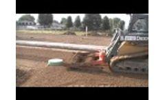 TB Series Dura-Grader Video