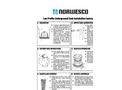 Liquid Storage Tanks Catalog