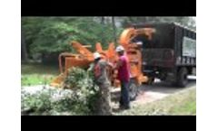 2012 Chipper  Video