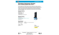 Hydrokleen - Model OCS - Above Ground Oil Coalescing System Brochure