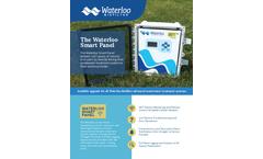 Waterloo - Smart Panel - Brochure