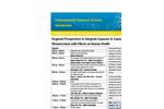 Environmental Exposure Science Symposium 2013 Brochure