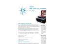 4500 Series Portable FTIR Compact & Portable Systems Datasheet