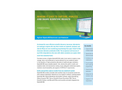 OpenLAB ELN: Making it Easy to Capture, Analyze and Share Scientific Results Brochure