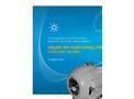 IDP-15 Dry Scroll Pumps Brochure