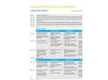 Total Agilent Experience-2014  Agenda Brochure