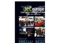 JEC Europe 2013 Show Report Brochure