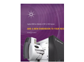 Model 6560 Ion Mobility Q-TOF LC/MS System Brochure