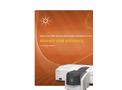 Cary - Model 7000 - Universal Measurement Spectrophotometer (UMS) Brochure