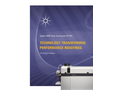 Agilent - Model 8800 - Triple Quadrupole ICP-MS Systems Brochure
