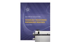 Agilent - Model 8800 - Triple Quadrupole ICP-MS Systems Brochure