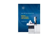 7000C Triple Quadrupole GC/MS System Brochure