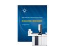 Agilent 8355 Sulfur Chemiluminescence Detector Brochure