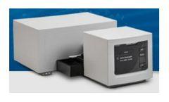 Model Cary 8454 - Ultraviolet-Visible Diode Array Spectrophotometer
