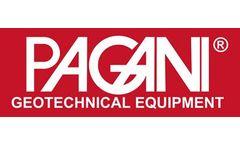 Pagani - Kit DS-44 for environmental sampling with dynamic penetrometer