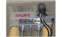 Pagani - Model DP - Penetrometrice Dynamic Tests