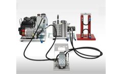 Pagani - Model DPM30-20 - Penetration System