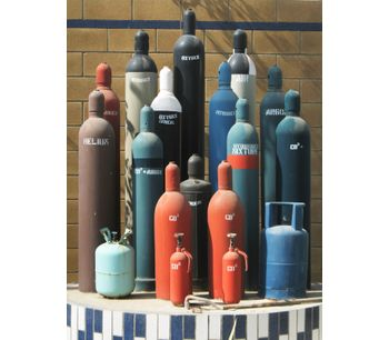 Impurities In Specialty Gas - Monitoring and Testing - Air Monitoring and Testing-2