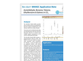 Acetaldehyde, Benzene, Toluene, Ethylbenzene & Xylenes in CO2 Application Note
