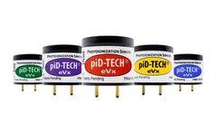 Baseline piD-TECH eVx - Photoionization Sensors