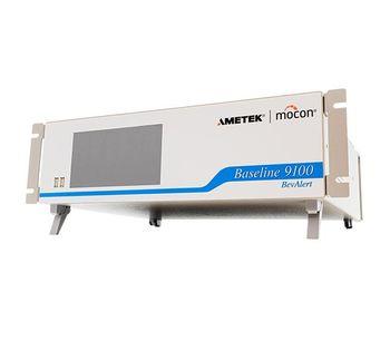 AMETEK MOCON - Model BevAlert 9100 - Gas Chromatograph