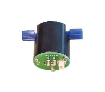 Baseline piD-TECH piD-POD - Flow-Through Sensor Enclosure
