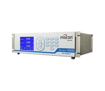 Baseline - Model 9000 H - Heated Hydrocarbon Analyzer