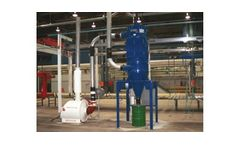 Central Vacuum Collection Systems