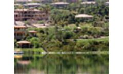 Hidden oasis: water conservation and efficiency in Las Vegas