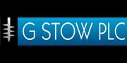 G Stow PLC