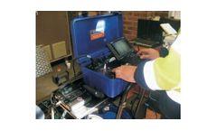 G- Stow - Mobile CCTV Survey Units