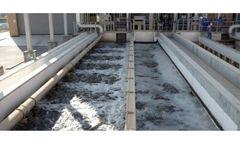 MARAPUR - Membrane Bioreactor (MBR)