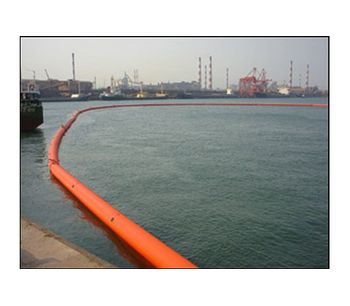 Action Petroleum - Air-Max Booms