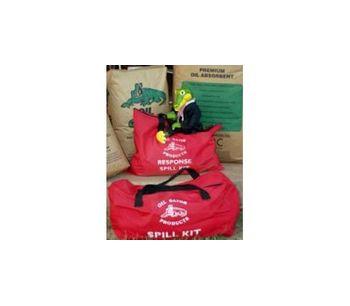 Gator - Emergency Response Kits