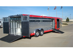 Show Cattle Trailers