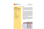 Thermal Treatment in Fractured Rock