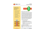 Tier One 1 Pricing - Introducing a Breakthrough in Pricing for Thermal Remediation Sites - Brochure